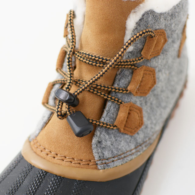 SOREL [ソレル正規代理店] Youth Out N About Plus [NY1954]  スノーブーツ・ウィンターブーツ・女性用・雪・LADY\'S _f0051306_16103883.jpg