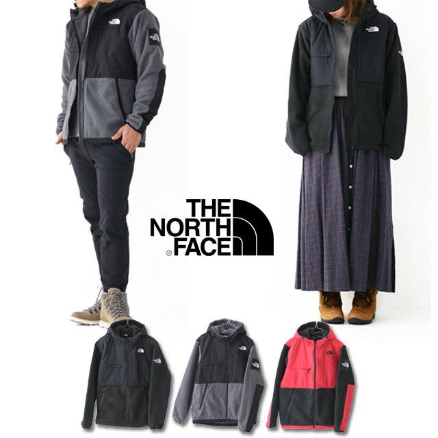 THE NORTH FACE [ザ・ノース・フェイス] Denali Hoodie [NA71952] デナリフーディ(メンズ)・アウター・フリース・ MEN\'S _f0051306_16233094.jpg