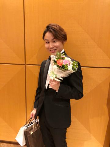 聖次朗くんがゲスト出演された藤川ミュージカルクリスマスコンサートに行ってきました_a0157409_23064922.jpeg