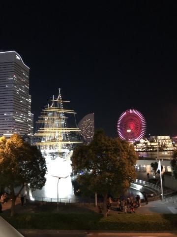 聖次朗くんがゲスト出演された藤川ミュージカルクリスマスコンサートに行ってきました_a0157409_23080882.jpeg