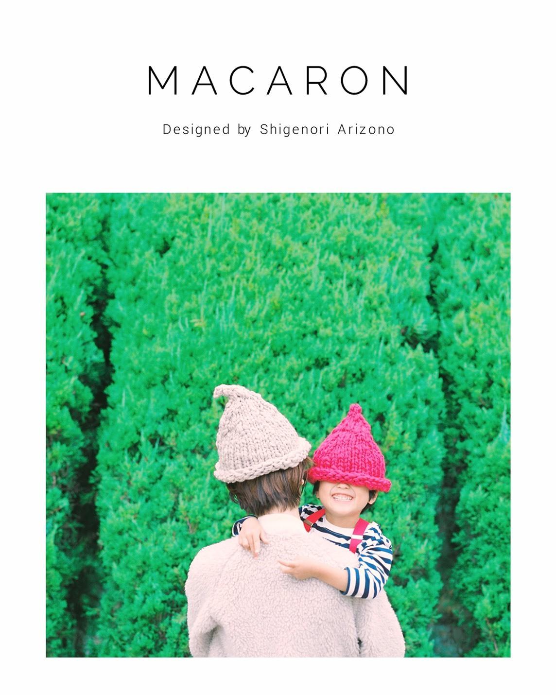 ニット帽「マカロン」親子割 _e0210809_09271041.jpeg