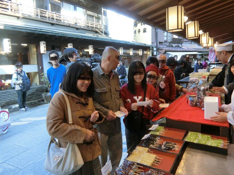 12月14日(土)1円チャリティー団子の日_d0278912_16345187.jpg