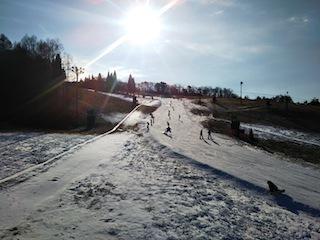 鷲ケ岳スキー場は超テクニカル!_c0359615_21404226.jpg