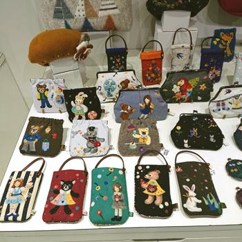 本日より!Bunkamura Winter Craft Collection 2019に出展中!_d0055515_10300736.jpg