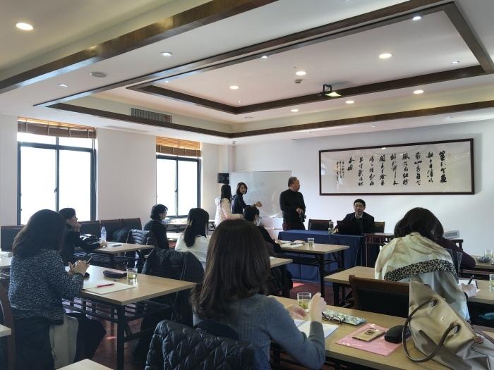 白(黄)化茶樹品種加工緑茶品質の講義@中国国際茶文化研究会_a0169924_00442929.jpeg