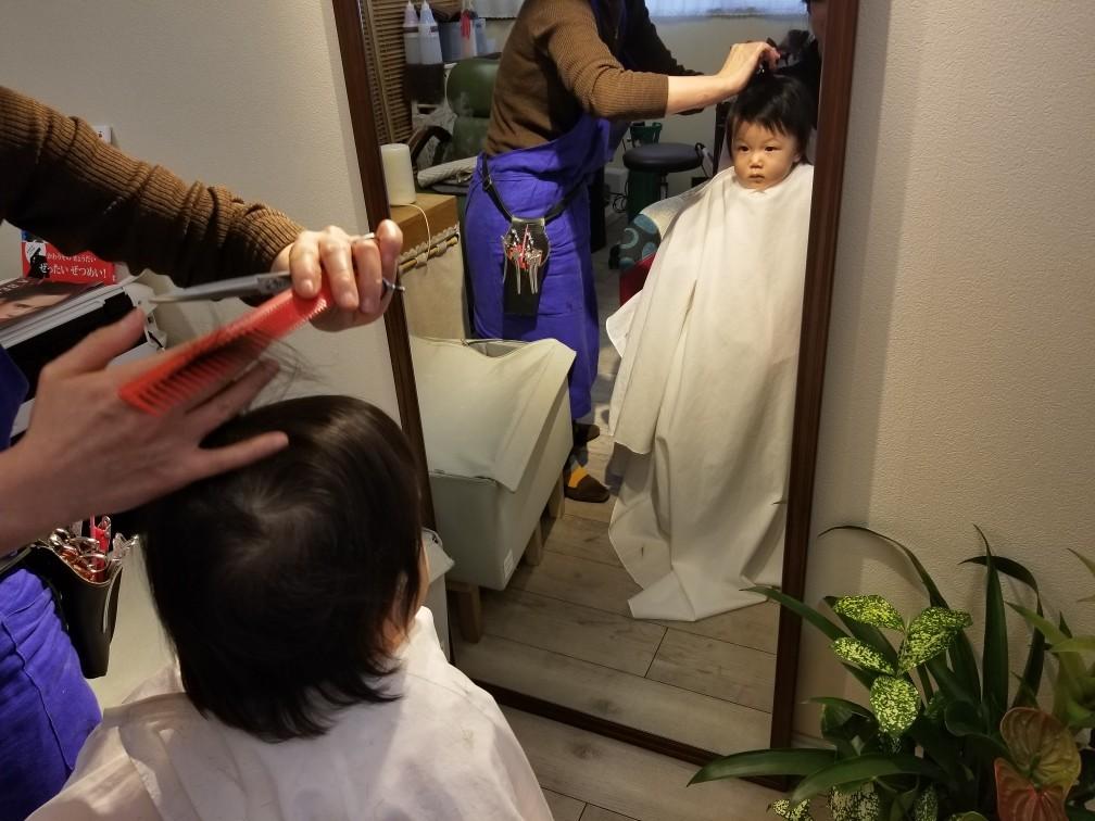 ♪愛孫と過ごす★令和元年千秋楽模様_d0162225_23191591.jpg