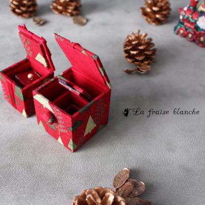『Present box』🎁_d0361125_21031337.jpg