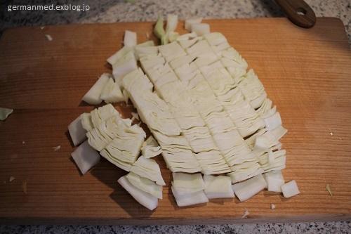 挽き肉スープのバリエーション例_d0144726_23505459.jpg