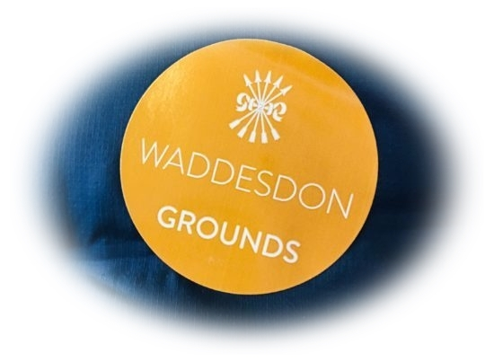 Waddesdon Manor_c0079828_17472033.jpg