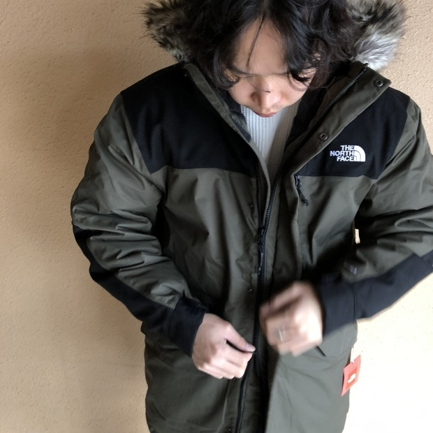 "NEW ""THE NORTH FACE""!!!!!_c0355834_18493703.jpg"