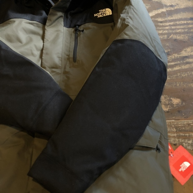 "NEW ""THE NORTH FACE""!!!!!_c0355834_18515327.jpg"