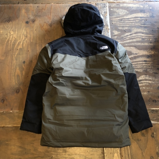 "NEW ""THE NORTH FACE""!!!!!_c0355834_18533034.jpg"