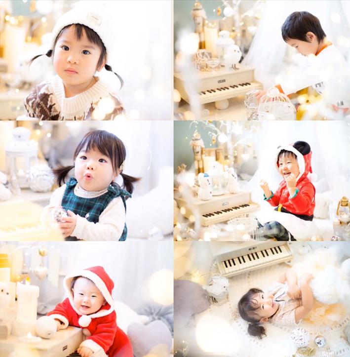 クリスマスが溢れる季節になりました。_d0351435_09504432.jpg