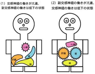 お腹が張って辛いときには、足の親指を回しましょう 〜ある日の施術より〜_e0073240_07235891.jpg