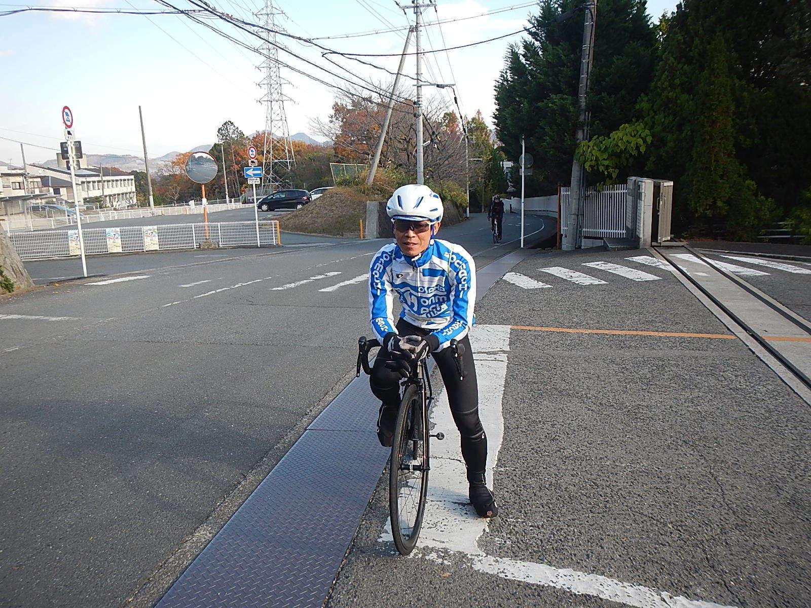 服部産業サイクリング部(3冊目)_a0386742_16204172.jpg