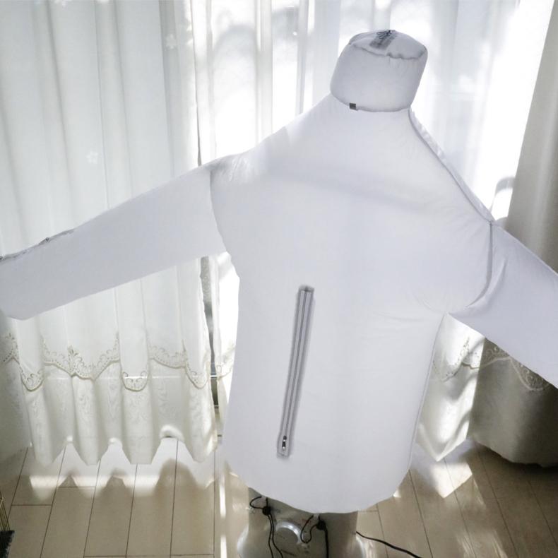 【PR】雨の日や夜でもシャツを乾かせる「アイロンいら~ず2」_c0060143_21235580.jpg