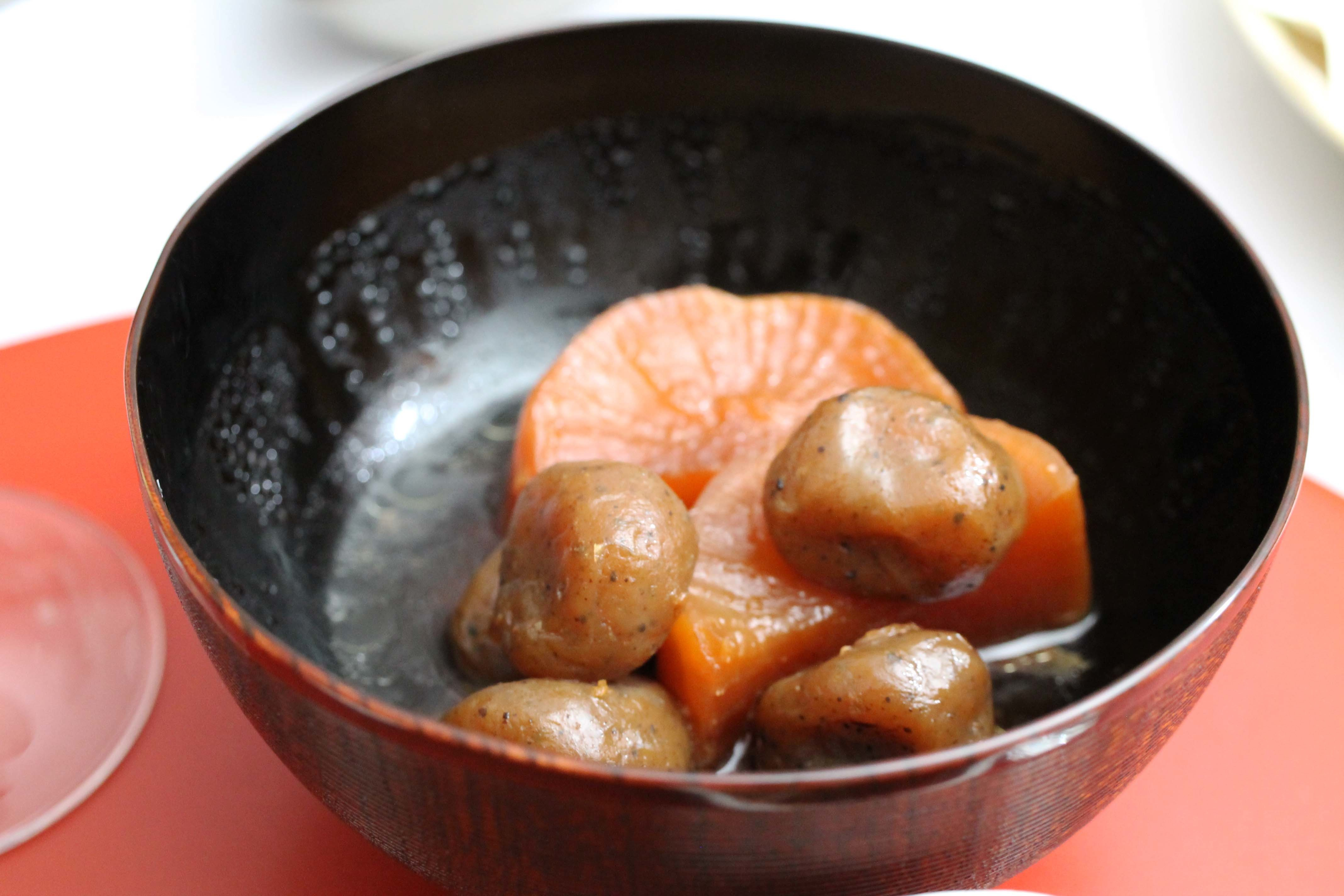 天ぷら蕎麦鍋_d0377645_01161872.jpg