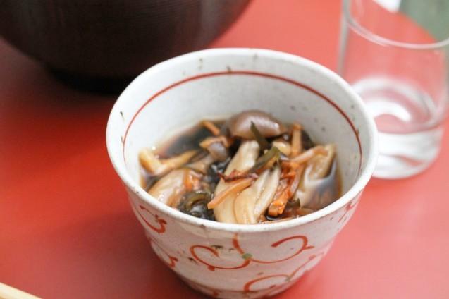 天ぷら蕎麦鍋_d0377645_01162170.jpg