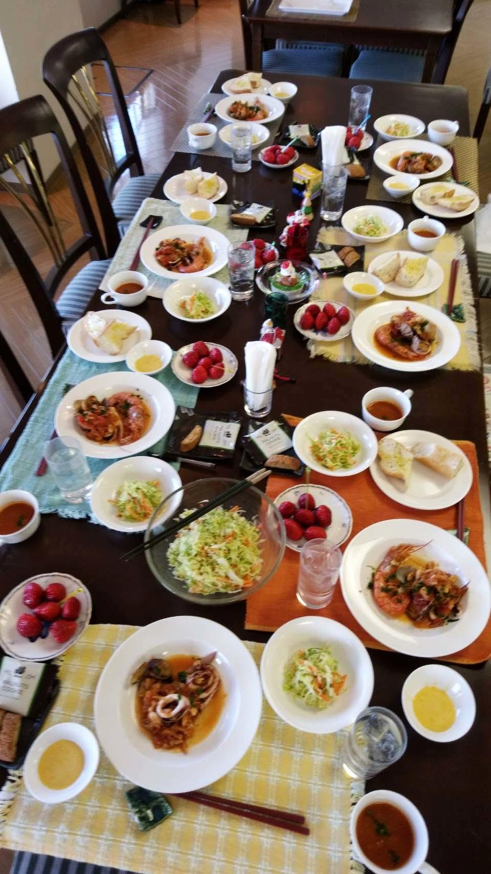 天ぷら蕎麦鍋_d0377645_01182049.jpg