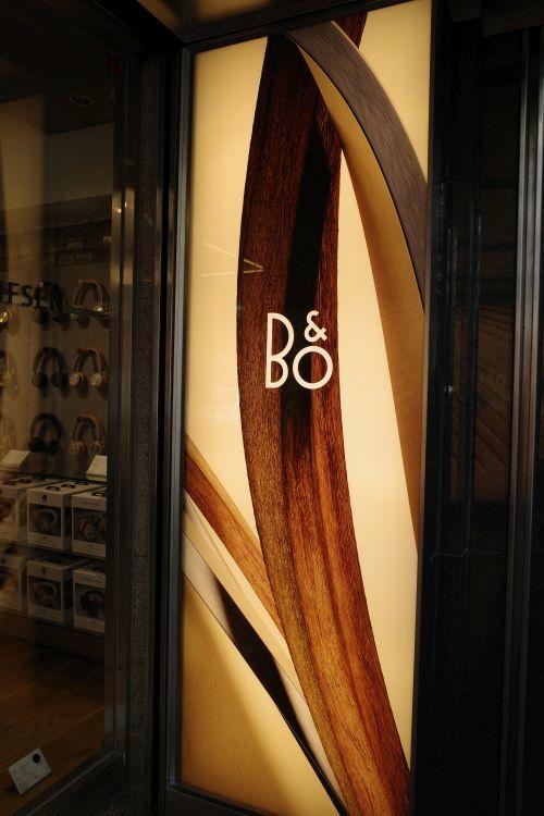 「バング&オルフセン 銀座店」に行き、視聴してきました_e0080345_20564729.jpg