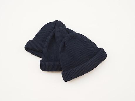Rototo -Cotton Knit Cap-_b0163746_22535894.jpg