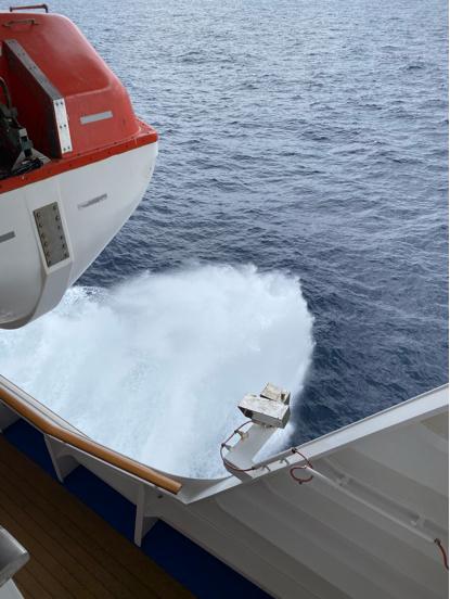 7日目 終日航海日 もりもり食べた日 ダイヤモンドプリンセス沖縄台湾クルーズ2019_f0054556_11100257.jpg