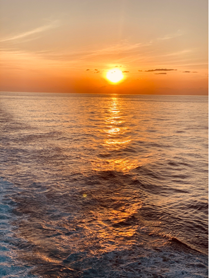 7日目 終日航海日 もりもり食べた日 ダイヤモンドプリンセス沖縄台湾クルーズ2019_f0054556_12114832.jpg