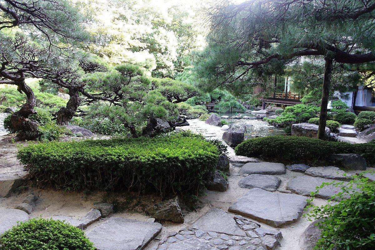 松田屋ホテル庭園(その2)_c0112559_08362698.jpg