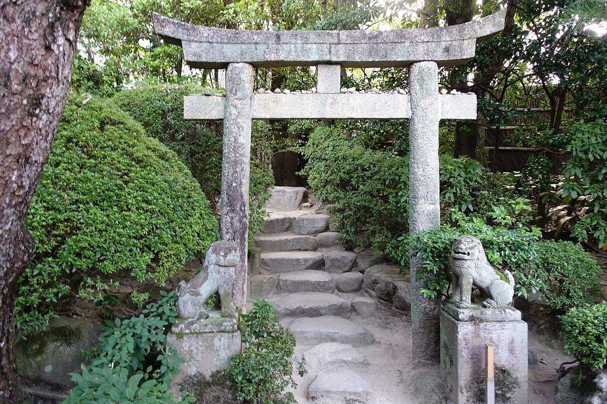松田屋ホテル庭園(その2)_c0112559_08381677.jpg