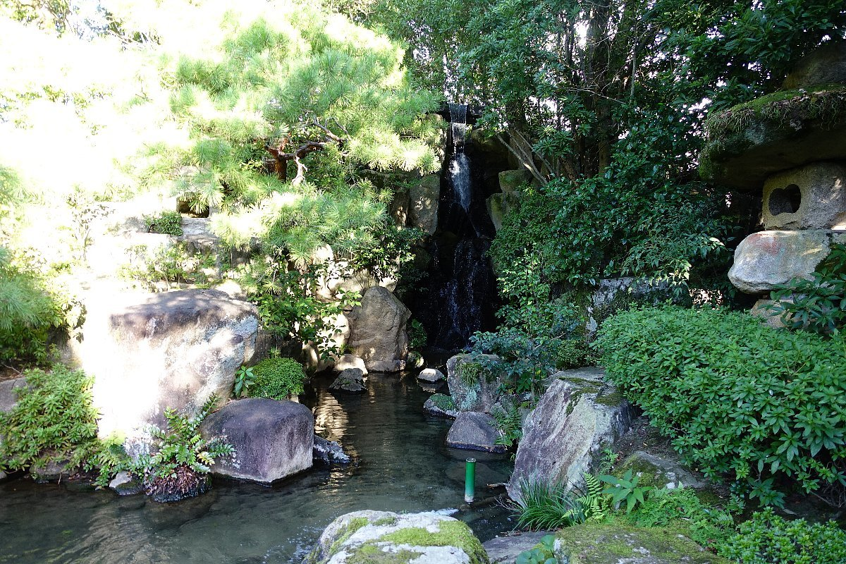 松田屋ホテル庭園(その2)_c0112559_08414679.jpg