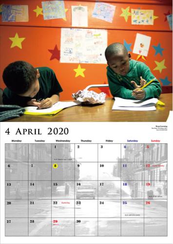 """極上のカレンダーで来年も… 妄想 \""""NEW YORK\"""" トリップ‼️_d0227059_21023772.jpg"""