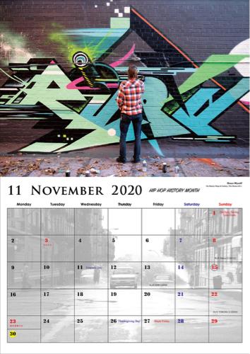"""極上のカレンダーで来年も… 妄想 \""""NEW YORK\"""" トリップ‼️_d0227059_21024240.jpg"""