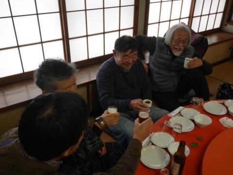 あっちゃんおめでとう!鎌倉飯店で快気祝い兼忘年会12・13_c0014967_18452293.jpg