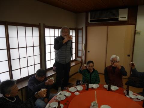 あっちゃんおめでとう!鎌倉飯店で快気祝い兼忘年会12・13_c0014967_18471759.jpg