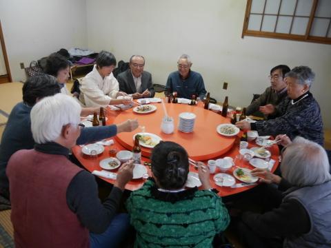 あっちゃんおめでとう!鎌倉飯店で快気祝い兼忘年会12・13_c0014967_18565862.jpg