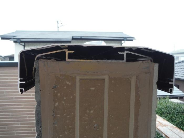 6畳間増築 ~ 外壁工事 。_d0165368_02341112.jpg