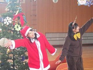 令和元年度主催事業「親子deマリンクリスマス」_f0202368_16461450.jpg
