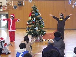 令和元年度主催事業「親子deマリンクリスマス」_f0202368_16473456.jpg