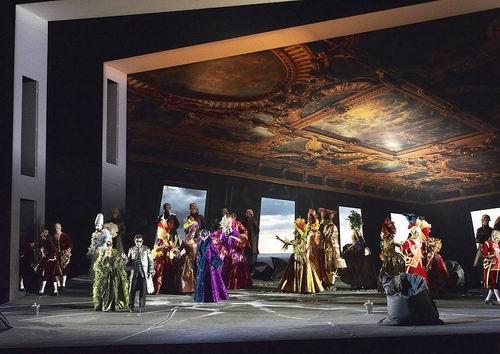 ウィーン国立歌劇場 「トスカ」と「ドン・ジョヴァンニ」の公演から_a0280569_1373655.jpg