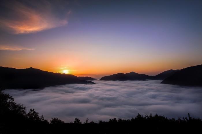♪雲海♪_a0253273_15380659.jpg