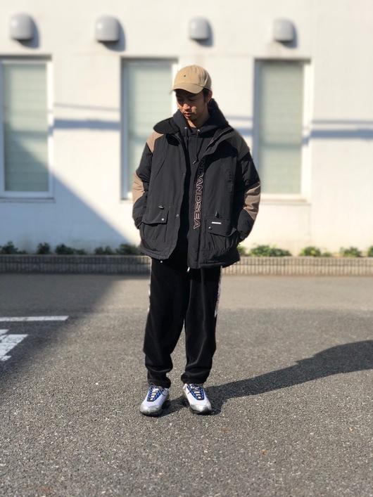 WIND AND SEA - 2019 Winter Street Style._f0020773_2175923.jpg