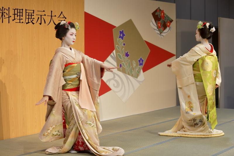 第百十四回 京料理展示大会 その1_c0196076_08243315.jpg