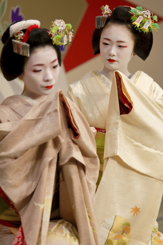 第百十四回 京料理展示大会 その1_c0196076_08250063.jpg