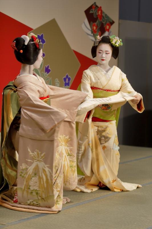 第百十四回 京料理展示大会 その1_c0196076_08254496.jpg
