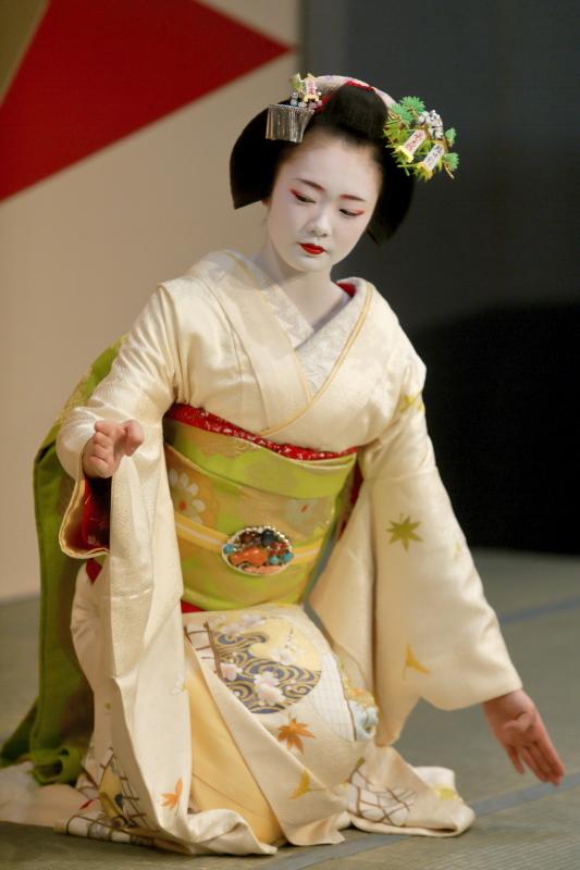 第百十四回 京料理展示大会 その1_c0196076_08255209.jpg