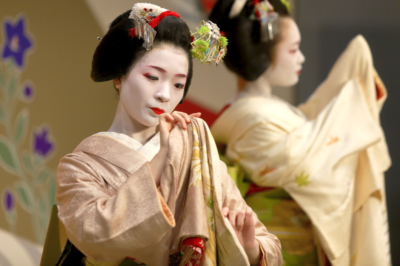 第百十四回 京料理展示大会 その1_c0196076_08261250.jpg