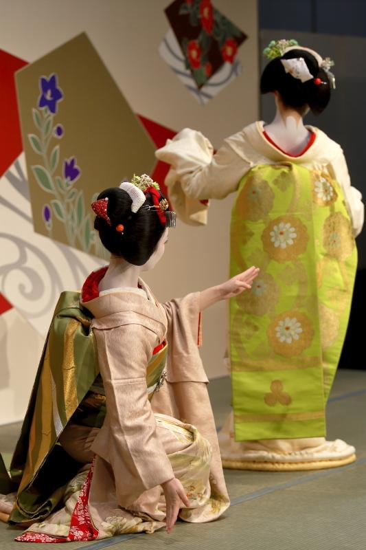 第百十四回 京料理展示大会 その1_c0196076_08265363.jpg