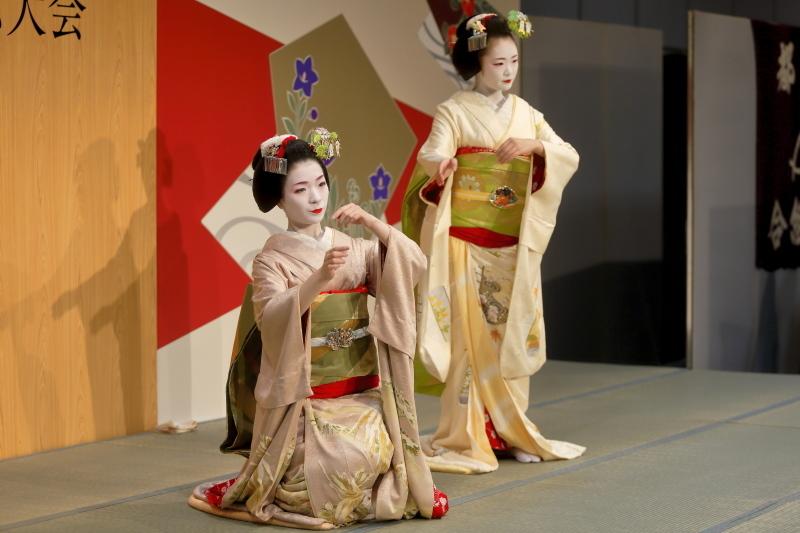 第百十四回 京料理展示大会 その1_c0196076_08265824.jpg
