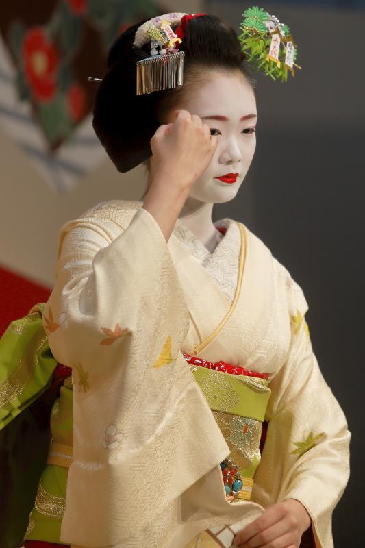第百十四回 京料理展示大会 その1_c0196076_08271039.jpg