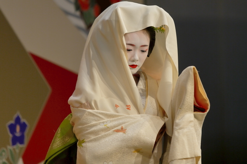 第百十四回 京料理展示大会 その1_c0196076_22101592.jpg